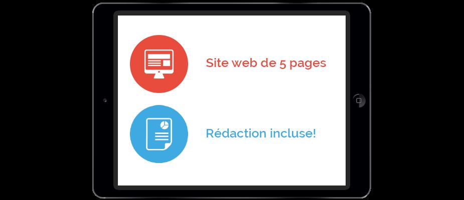 forfait web pour pme