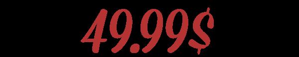 Site web à partir de 49.99$ par mois