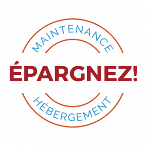épargnez sur un plan de maintenance wordpress