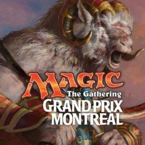 Créations de site événementiels pour Grand Prix Magic