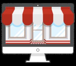 hebergement de boutique en ligne