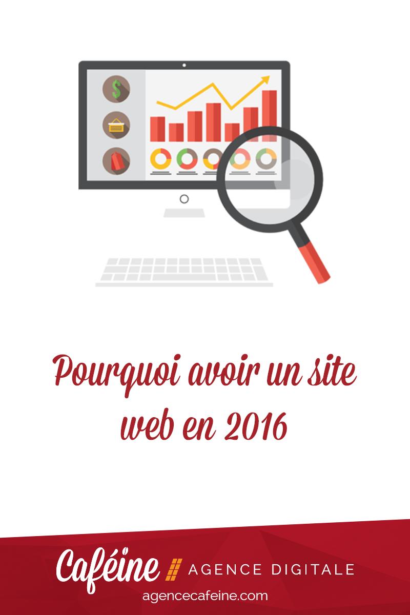 pourquoi avoir un site web en 2016 pin